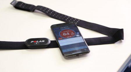 Borstband-app