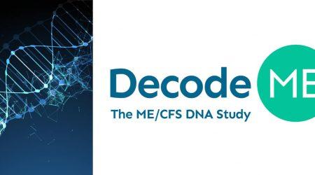 Decode-ME-DNA-study