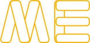 ME Logo Oranje