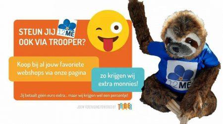 Paco-Trooper